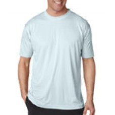 INTERLOCK PERFORMANCE TEE