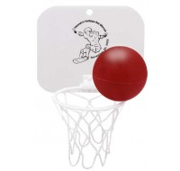 Mini Basketball Hoop Bar Mitzvah Favor