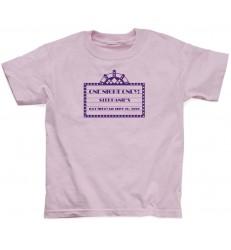 T-Shirt Favor