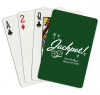 Deck of Cards Bar Mitzvah Favor
