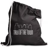 Nylon Shoulder Bag Favor