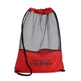 Mesh Drawstring Backpack Bar Mitzvah Favor