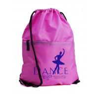 Deluxe Zipper Backpack