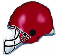 Football Helmet Biggie Balloon