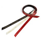 Narrow Personalized Ribbon