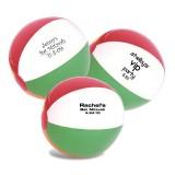 Mini Beach Ball Bar Mitzvah Favor