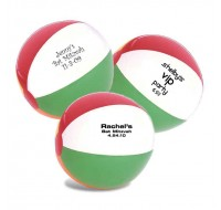 Mini Beach Ball Bar Mitzvah Favor