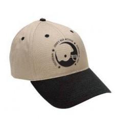 Panel Baseball Cap