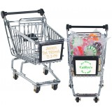 Shopping Cart Bar Mitzvah Favor