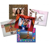Party Frame Bar Mitzvah Favor
