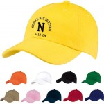 Baseball Cap Bar Mitzvah Favor