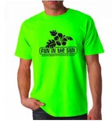 ChromaZone T  Shirt Bar Mitzvah Favor