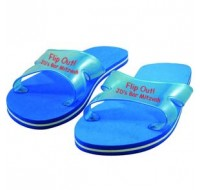 Sport  Flip Flops Favors