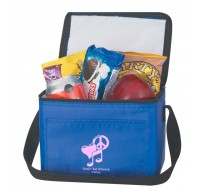 Lunch Tote Bar Mitzvah Favor