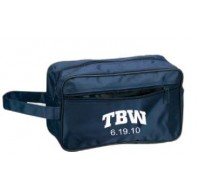 Travel Tote Bar Mitzvah Favor