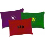Travel Pillow Colored Bar Mitzvah Favor