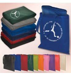 Econo Tote-A-Blanket Bar Mitzvah Favor