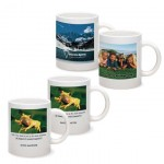 Personalized Mug Bar Mitzvah Favors
