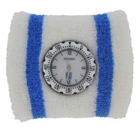 Sweatband Analog  Watch