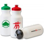 BIKE SPORTS BOTTLE 20 OZ