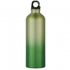 25 OZ. GRADIENT ALUMINUM BiIKE BOTTLE