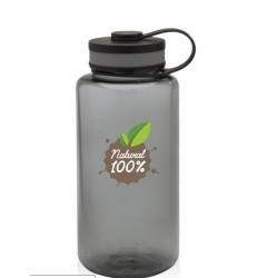 Wide Mouth Water Bottles  38 oz.