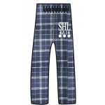 Flannel Pants Bar Mitzvah Favor Custom Personalized