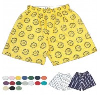 ADULT BOXER SHORTS - ALL OVER PRINT