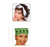 THE BANDANA - HEAD AND NECK WEAR