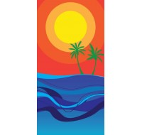 BEACH TOWELS ECONOMY