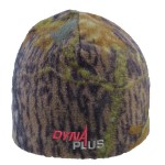 Camoflage-Colored Beanie