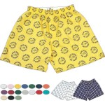 BOXER SHORTS - ALL OVER PRINT