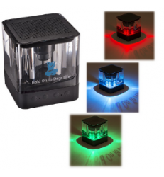 Color Glow Wireless Bluetooth Speaker