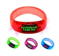 Light-Up Bracelets Bar Mitzvah Favor