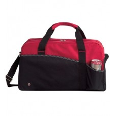 CENTER COURT DUFFLE BAG