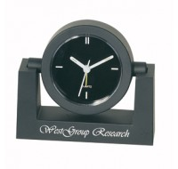 Analog  Desktop Quartz Clock Favor