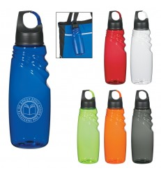 CREST CRABINER SPORTS BOTTLE  24 OZ.