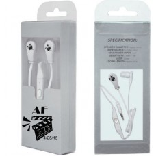Custom Earbuds with Microphone