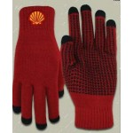 DELUXE TEXT-TOUCH SCREEN GLOVES