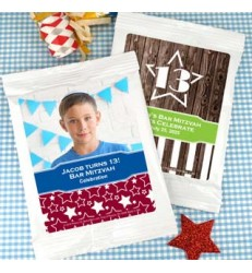 Cocoa Powder Favors