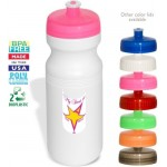 ECO SAFE LARGE 24 OZ WATER BOTTLE