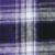 Purple and Black Plaid