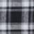 Black White Plaid
