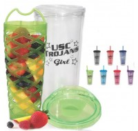 FRUIT BASKET INFUSER 20 OZ