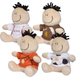 "7"" GAMETIME!® MOPTOPPER™ PLUSH"