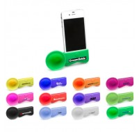 THE ECONO iPHONE MEGAPHONE SPEAKER