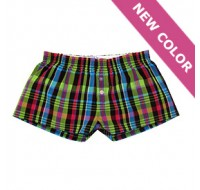 Women's Itty Bitty Boxer Shorts
