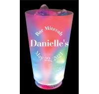 3-LIGHT CUP-10 oz, 12 oz, 16 oz, 24 oz