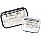 MAZEL MINT TINS MITZVAH FAVORS