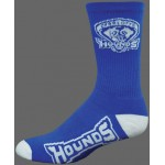 SPORTS SOCK MOISTURE WICKING ALL PURPOSE